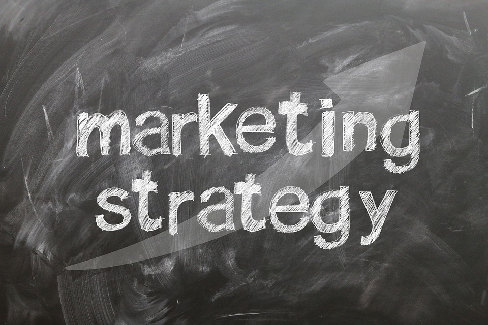 Strategi Marketing Online yang Paling Ampuh