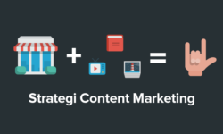 Panduan Menyusun Strategi Content Marketing Online