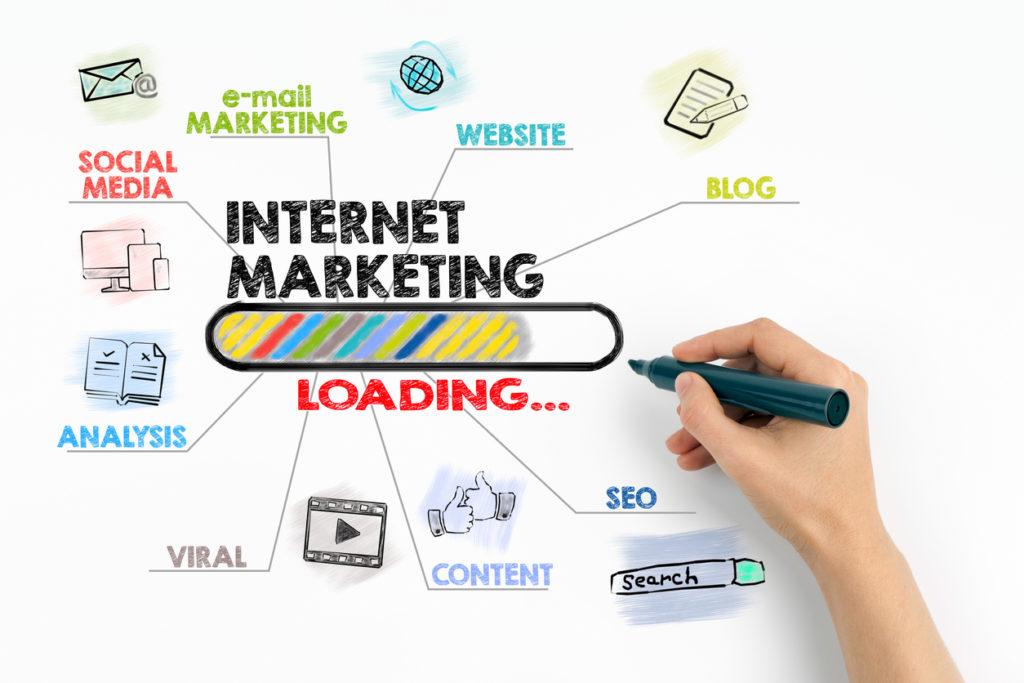 Melebarkan Usaha Melalui Marketing Online