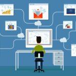 Konsep Dasar Pada Tingkat Interaksi Marketing Atau Pemasaran Online