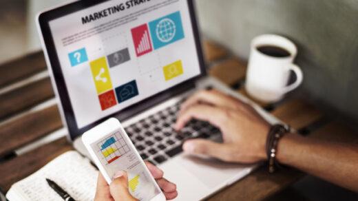 Langkah Dalam Pemasaran Online Menggunakan Strategi Internet Marketing
