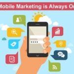 Jenis Jenis Yang Ada Pada Mobile Marketing
