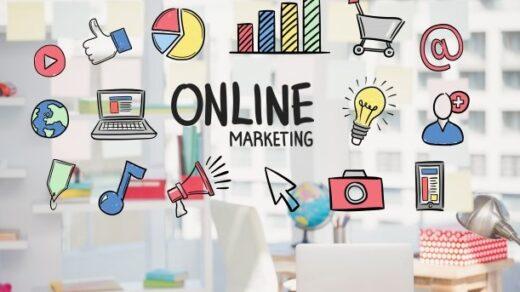 Strategi Pada Pemasaran Online Yang Sangat Efektif Guna Bisnis Anda