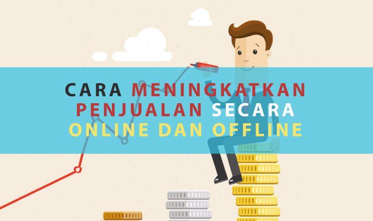 Cara Agar Penjualan Online Anda Meningkat Pesat